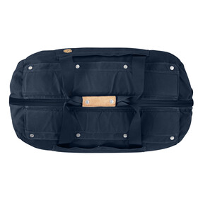 Fjällräven No. 6 Valigie Medium blu